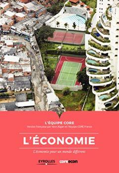 Livres Couvertures de L'économie: L'économie pour un monde différent