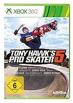 Tony Hawk Pro Skater Pro 5 - [Xbox 360]