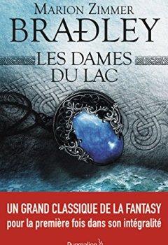 Livres Couvertures de Les dames du lac