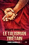 Crimes en Himalaya, tome 1 : Le talisman tibétain