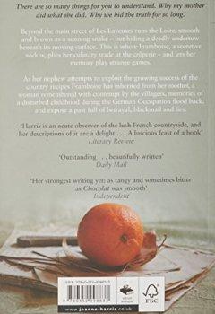 Livres Couvertures de Five Quarters Of The Orange