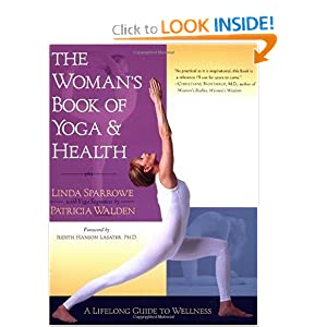 yoga for women's health