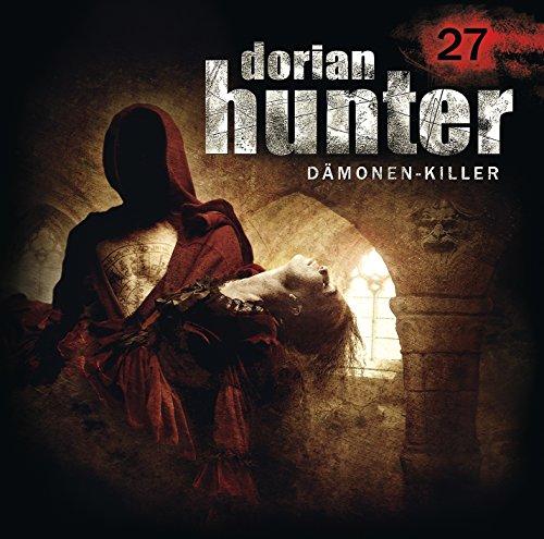 Dorian Hunter (27) Der tätowierte Tod
