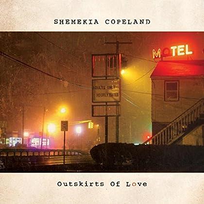 Shemekia Copeland