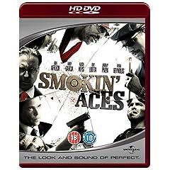 Smokin' Aces [HD DVD] [2006]