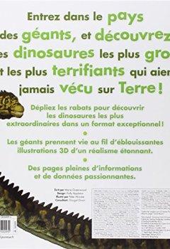 Telecharger Le Livre Geant Des Dinosaures Pdf Livre Gratuitment