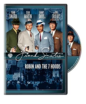 "Cover of ""Robin and the Seven Hoods"""