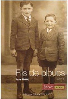 Livres Couvertures de Fils De Ploucs : Tome 2, La Langue, L'école