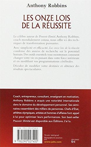 GRATUIT ROBBINS TÉLÉCHARGER PDF ILLIMITÉ GRATUIT ANTHONY POUVOIR