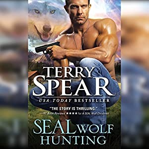 SEAL Wolf Hunting | [Terry Spear]