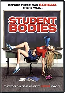 "Cover of ""Student Bodies"""