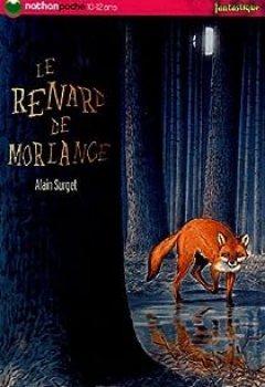 Livres Couvertures de Le Renard De Morlange