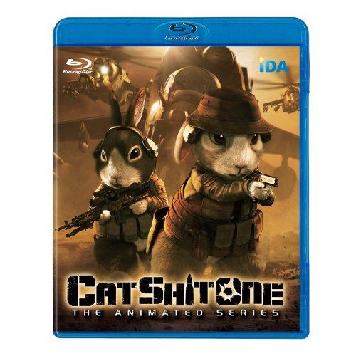 キャットシットワン [Blu-ray]