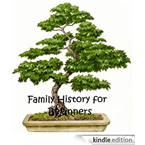 Family History For Beginners