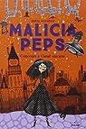 Malicia Peps, tome 1 : Concours à Canal sorcière