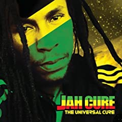JAH CURE - THE UNIVERSAL CURE 3