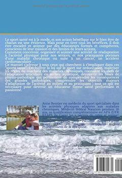 Livres Couvertures de Manuel pratique du sport santé en milieu aquatique