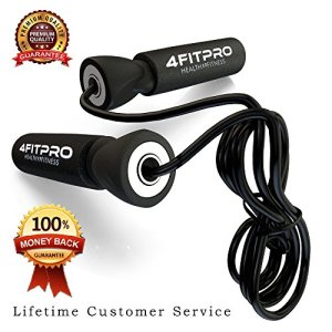 4FITPRO-Light-Weight-Adjustable-Jump-Rope