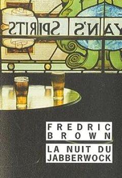 Livres Couvertures de La Nuit Du Jabberwock