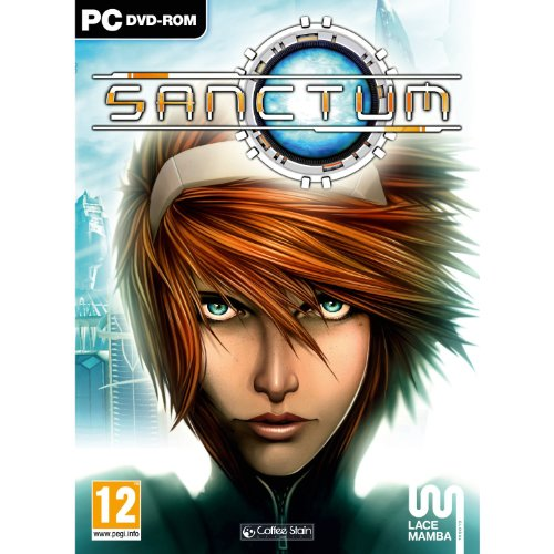Sanctum Collection (PC DVD) (輸入版)