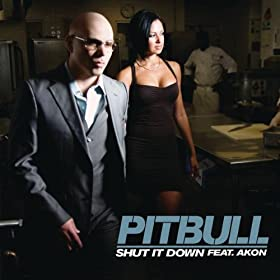 Shut It Down [Explicit]