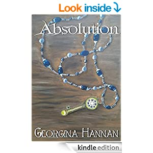 Absolution (Cursed Series Book 3)