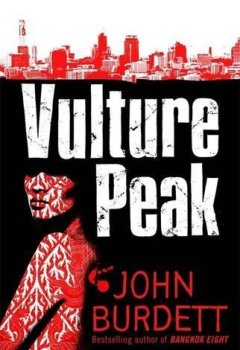 Livres Couvertures de Vulture Peak (5)