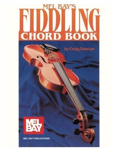 Fiddling Chord Book Partituras En Pdf