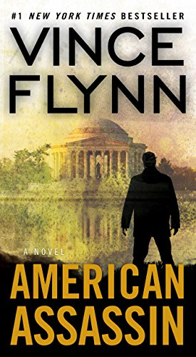 American Assassin: A Thriller (The Mitch...
