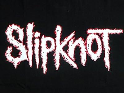 ロックTシャツ 【2color】 SlipKnoT スリップノット PEOPLE = SHIT GT