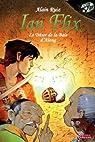 Ian Flix, Tome 2 : Le trésor de la baie d'Along