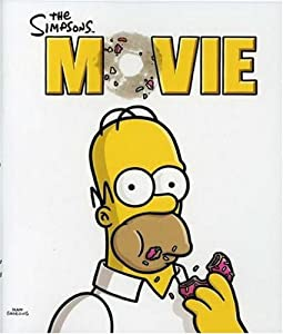 "Cover of ""The Simpsons Movie (Widescreen ..."