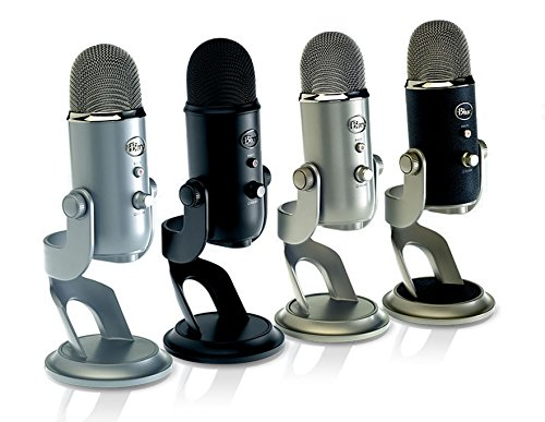 Image result for Blue Microphones