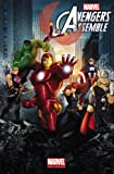 Marvel Universe Avengers Assemble Volume 1 (Marvel Adventures/Marvel Universe)