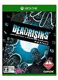 DEAD RISING 【CEROレーティング「Z」】