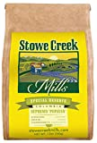 Stowe Creek Mills COLOMBIAN POPAYAN Special Reserve, Scientifically selected and roasted - whole bean - 12oz