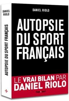 Livres Couvertures de Autopsie du sport français