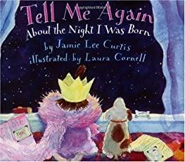"""Cover of """"Tell Me Again About the Night I..."""