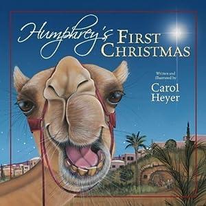 Humphrey's First Christmas (Religion Beliefs General Inter)