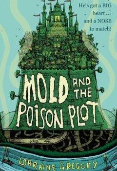 Livres Couvertures de Mold and the Poison Plot