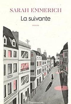 Livres Couvertures de La Suivante