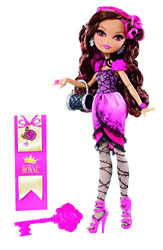 Happily Ever After High dolls