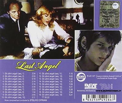 Last Angel (Gli Ultimi Angeli)