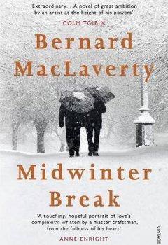Livres Couvertures de Midwinter Break