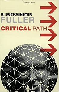 "Cover of ""Critical Path"""
