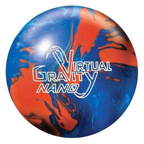 Storm Virtual Gravity NANO Bowling Ball (14lbs)