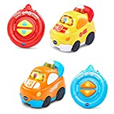 VTech Go! Go! Smart Wheels - Speedway RC SmartPoint Racer 2-pack