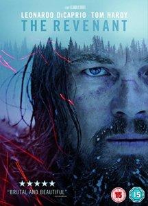 The-Revenant-DVD-2016