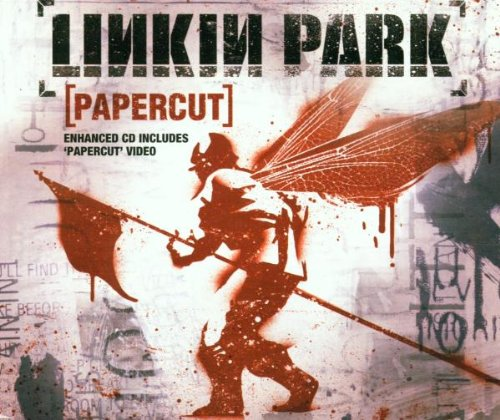 Linkin Park-Papercut-CDS-FLAC-2001-FORSAKEN Download