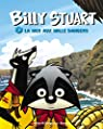 Billy Stuart, tome 3 : La mer aux mille dangers